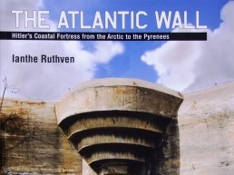 The Atlantic Wall book cover