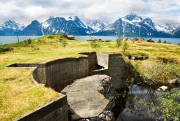 Spakenes, Norway