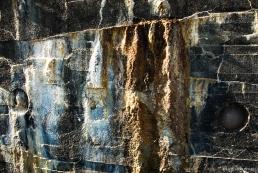 Bunker erosion, Norway