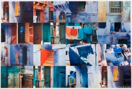 Indian Dwellings II
