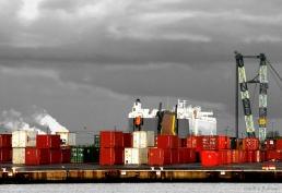 Port du Sud, Le Havre
