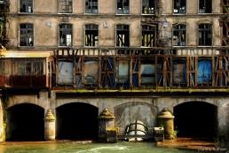 Moulin a eau, Bar-sur-Seine