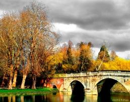 Shillingford Bridge, Oxon